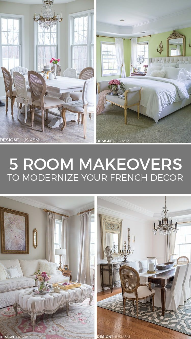 Update a Country Look: Makeover Your Down Home Decor