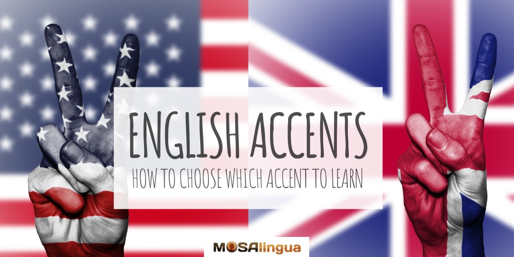 "Is a Perfect ""English Accent"" Even Possible?"